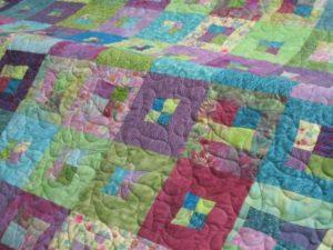 Alison Smart's Quilt