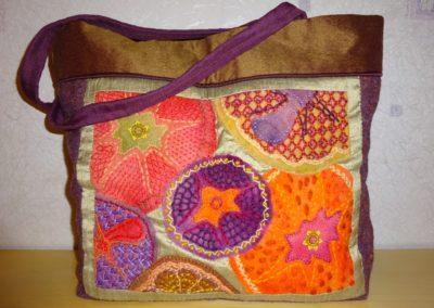 Karen's Istanbul Bag