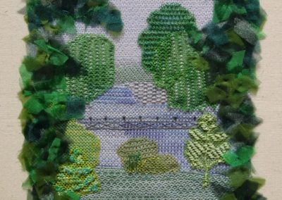 Sue Danes - Through the Trees