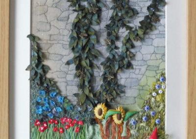 Veronica - Meurig's Water Garden